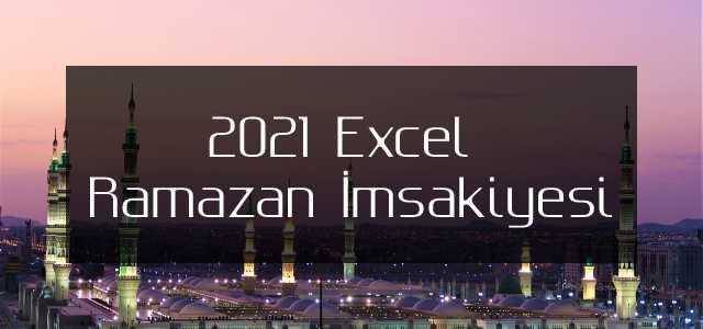 2021imsakiye